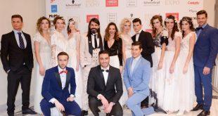Ρεπορτάζ LABEL NEWS: Οι επτά καλύτεροι σχεδιαστές που ξεχώρισαν στο Bridal fashion Week 2017