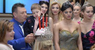 Ο Οίκος Μόδας Τρανούλη γιόρτασε τα 30 χρόνια λειτουργίας του με ένα λαμπερό πάρτι! (ΦΩΤΟ)