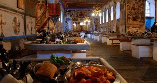 Η «μυστική» διατροφή των Μοναχών του Αγίου Όρους στο «μικροσκόπιο» της παγκόσμιας Διαιτολογίας – Τι τρώνε και παραμένουν αδύνατοι και υγιείς;