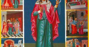 Αγία Αργυρή: H Προστάτιδα του Γάμου – Πότε Γιορτάζει; – Διαβάστε τον συγκλονιστικό της βίο και τα φρικτά βασανιστήρια που υπέμεινε για την Πίστη της