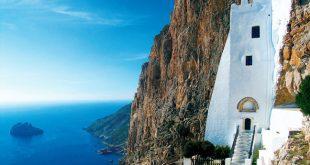 Ανακαλύψτε τον Θρησκευτικό και Πολιτιστικό Τουρισμό της χώρας μας – Οι νέοι κερδοφόροι τομείς Τουρισμού που πρέπει να επενδύσει η Ελλάδα