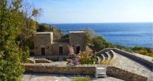 «Απολλώνιο»: O ιδανικός οικισμός στην Αττική με μικρά δρομάκια χωρίς αυτοκίνητα, καυσαέριο και φασαρία. Και όμως υπήρξε – Δείτε που …