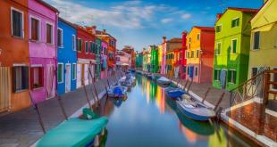 Τι χρώμα να βάψετε το σπίτι σας; Τι σημαίνει το κάθε χρώμα και πώς επιδράει στην ψυχολογία μας;