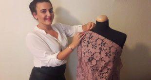 ΣΥΝΕΝΤΕΥΞΗ LABEL NEWS Μαίρη Παπασκούλη: Η νεαρή σχεδιάστρια μόδας από την Χαλκίδα που εντυπωσιάζει με τις δημιουργίες της, ακολουθώντας τα βήματα του δάσκαλου της Λάκη Γαβαλά