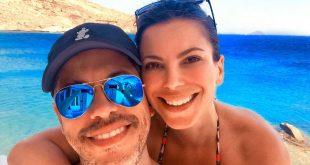 ΣΥΝΕΝΤΕΥΞΗ LABEL NEWS Αντελίνα Βαρθακούρη: O Xάρης ως λίγο ζηλιάρης σύζυγος και άνθρωπος που γνωρίζει την ελληνική showbiz ήταν αντίθετος να κάνω εκπομπή στην Τηλεόραση
