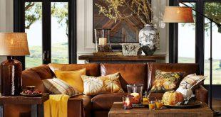 Φθινοπωρινή Διακόσμηση: Πώς να διακοσμήσεις των χώρο σου το Φθινόπωρο ώστε να σου φτιάχνει την διάθεση το σπίτι σου κάθε μέρα