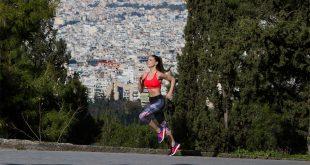 Άσε τις δικαιολογίες, βάλε τα αθλητικά σου και ξεκίνα να τρέχεις! – Μέρη στην Αθήνα που μπορείς να κάνεις εύκολα και άνετα υπαίθρια γυμναστική