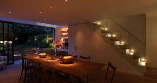 Διακόσμηση: Πώς να διαμορφώσεις τον κατάλληλο φωτισμό στο σπίτι σου ώστε να είναι λειτουργικός και παράλληλα αισθησιακός …