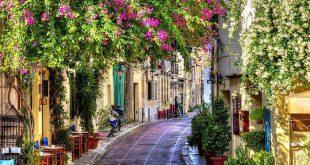 Οι δέκα παραδοσιακοί οικισμοί της Αθήνας που μένουν αναλλοίωτοι στον χρόνο