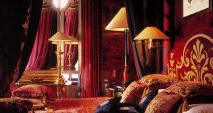 Με μικρές αλλαγές και tips, μετατρέψτε την κρεβατοκάμαρά σας σε χώρο που διεγείρει τις πιο δυνατές και ερωτικές αισθήσεις