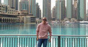 Γρήγορες και έξυπνες ασκήσεις γυμναστικής ακόμη και όταν είσαι διακοπές – Ο Personal Trainer Μάνος Βροντζάκης, μας ταξιδεύει στο Ντουμπάι (VIDEO)