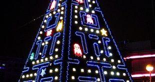 Νομίζετε ότι το Χριστουγεννιάτικο σας δέντρο είναι το πιο πρωτότυπο; Λάθος! Αυτά είναι τα πιο πρωτότυπα Χριστουγεννιάτικα δέντρα, από Star Wars, κουτάκια μπύρας, μέχρι Pac – Man!
