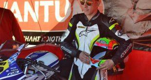 Συνέντευξη Παναγιώτης Παπαπαύλου, O 18χρονος μαθητής Λυκείου Πρωταθλητής Superbike στην Ελλάδα: «Δυστυχώς το άθλημα δεν είναι διαδεδομένο στην χώρα μας γιατί το έχουν συνδέσει με αλητεία»