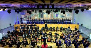 Η Συμφωνική Ορχήστρα Νέων δίνει Φιλανθρωπική Συναυλία για τα Παιδιά της Παιδοογκολογικής του ΑΧΕΠΑ