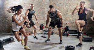 HIIT partner: Το νέο trend στο fitness μαζί με φίλους για μεγαλύτερο συναγωνισμό (VIDEO)