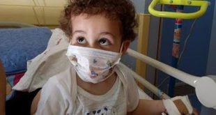 Συνεχίζεται το δράμα του μικρού Κωνσταντίνου που μετά τον Καρκίνο διαγνώστηκε με Αυτισμό – Ο άνεργος πατέρας του κάνει έκκληση για οικονομική βοήθεια