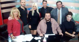 «Πονοκέφαλος» για τα τηλεοπτικά προγράμματα των χιλιάδων ευρώ έχει γίνει η εκπομπή «Στη Φόρα» με τα καθημερινά διψήφια Νούμερα Τηλεθέασης