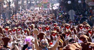 Ξάνθη VS Πάτρα: Τι θα δούμε φέτος στα δύο μεγαλύτερα Καρναβάλια στην Ελλάδα – Ποιο να προτιμήσω και γιατί;