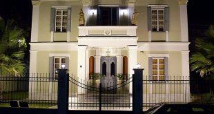 Τα όμορφα νεοκλασικά σπίτια στην Αθήνα που δίνουν στυλ και prestige στην «μουντή» πόλη