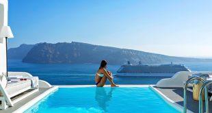 Τα καλά νέα της Ημέρας: Σπάνε κάθε ρεκόρ οι κρατήσεις των Τουριστών για την Ελλάδα το Καλοκαίρι – Νούμερο έκπληξη οι ξένοι που θα έρθουν φέτος για διακοπές στην χώρα μας
