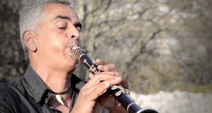 Γιάννης Χαλδούπης: O βιρτουόζος του κλαρίνου που συνδυάζει τον παραδοσιακό ήχο με Jazz και Blues Μουσική κάνοντας περιοδείες σε όλη την Ευρώπη!