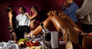 Play Parties: Έρχονται στην Ελλάδα τα φιλήδονα πάρτι με sex, το ιδιαίτερο dress code και τους αυστηρούς κανόνες – Ποια η Φιλοσοφία τους και όσα πρέπει να ξέρεις …