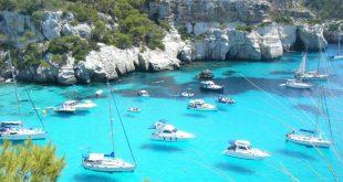 Αυτά είναι τα πιο «ΙΝ» ελληνικά νησιά που «παίζουν» δυνατά φέτος το Καλοκαίρι – Τα νησιά που ξεχωρίζουν για το 2018!