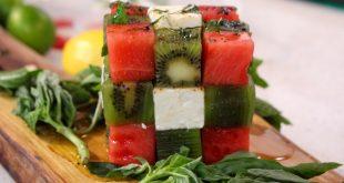 Καλοκαιρινά gourmet εδέσματα, εύκολα και γρήγορα, που θα σας εντυπωσιάσουν και θα σας χορτάσουν με ελάχιστες θερμίδες!