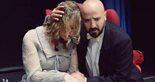 «Κόντρα στον Χρόνο» μια ανατρεπτική παράσταση στο Θέατρο «ΑΡΓΩ» με πρωταγωνιστή τον Γιώργο Βούλγαρη