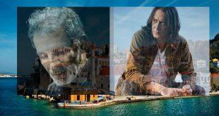 Ο Σταύρος Ξαρχάκος και ο Γιάννης Κότσιρας σε μια σπουδαία συναυλία ιστορικής σημασίας στο ακριτικό Καστελόριζο