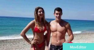 Survivor VS Game of Love: Ελισάβετ Δοβλιατίδου και Μάνος Βροντζάκης πιο σέξι από ποτέ, μας δείχνουν εύκολες ασκήσεις στην παραλία για τις διακοπές σας, αποκλειστικά για τους αναγνώστες του Label News (VIDEO)