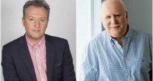 Σε πανικό ο ΑΝΤ1 και ο Γιώργος Παπαδάκης μετά την πρωτιά που έχασε από τον Οικονόμου στον ΣΚΑΪ – Αλλαγές με κίνηση «ματ» στο «Καλημέρα Ελλάδα» για να σώσουν την νέα τηλεοπτική σεζόν