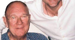 Το συγκινητικό μήνυμα του γνωστού οδοντιάτρου και ανθρώπου της Τέχνης, Πάρι Αμοργινού, για τον καλό του φίλο, ηθοποιό και τραγουδιστή Γιώργο Μούτσιο, έξι χρόνια μετά τον θάνατό του