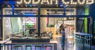 Judah Club: Το πρωτοποριακό Concept Store με τους διάσημους πελάτες, που συνδυάζεις lunch break με το καλύτερο shopping! Ο πετυχημένος ιδιοκτήτης Θοδωρής Μαυρίδης στο Label News