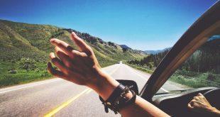 Summer Roadtrips: Πάρε το αυτοκίνητό σου και ανακάλυψε την Ελλάδα οδικώς – Αυτή είναι η καλύτερη καλοκαιρινή διαδρομή για ένα περιπετειώδες Σαββατοκύριακο!