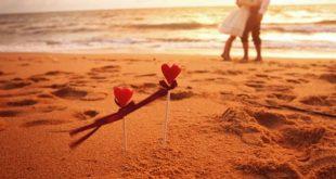 Γιατί ερωτευόμαστε πιο συχνά το καλοκαίρι; Έχουν προοπτικές οι καλοκαιρινοί έρωτες;