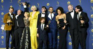 Το «Game of Thrones» ανέβηκε και πάλι στον θρόνο του στα 70α βραβεία Emmy – Ποιες σειρές του Netflix βραβεύτηκαν