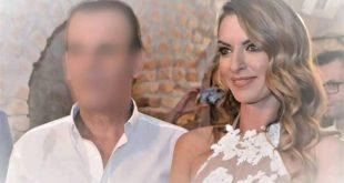 ΑΠΟΚΛΕΙΣΤΙΚΟ: Ποιος πασίγνωστος διάσημος Έλληνας τραγουδιστής παντρεύτηκε κρυφά την κατά 20 χρόνια νεαρότερη θαυμάστριά του – Ο μυστικός γάμος με την καλλονή σύντροφό του (ΦΩΤΟ)