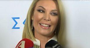 «Χτύπημα κάτω από την μέση» για την Τατιάνα Στεφανίδου που την κατηγορούν για πλαστικές επεμβάσεις στο νέο trailer της εκπομπής της (ΦΩΤΟ)