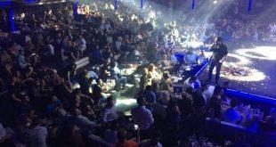 Εντυπωσιακή πρεμιέρα με πλήθος κόσμου στον Βοτανικό! Μάκης Δημάκης, Αντύπας, Βασίλης Δήμας , Ραλλία Χρηστίδου απογείωσαν την διασκέδαση μέχρι το πρωί! (ΦΩΤΟ)