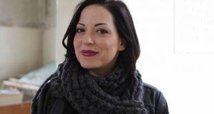 Τι απαντάει στο Label News το περιβάλλον της Ιωάννας Πηλιχού που πρωταγωνιστεί στην σκοπιανή ταινία «Χλευάζοντας τον Χριστό» μετά τις αντιδράσεις για την σκοπιανή προπαγάνδα