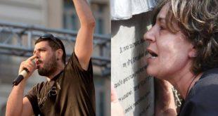 Πέντε χρόνια από την στυγερή δολοφονία του Παύλου Φύσσα από Χρυσαυγίτες – Ο τραγουδιστής που έγινε ήρωας κατά του φασισμού
