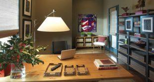 Διακόσμησε το γραφείο σου σύμφωνα με το feng shui  για επαγγελματική επιτυχία