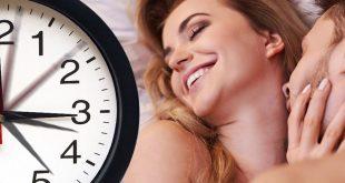 Έρευνα: Σε ποιες χώρες οι γυναίκες χαίρονται περισσότερο το σεξ, με την μεγαλύτερη χρονική διάρκεια στην ερωτική τους πράξη