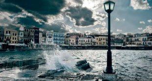 Η «μαγεία» των ελληνικών νησιών τον Χειμώνα – Ποια νησιά της χώρας μας αξίζει να επισκεφθείς ακόμη και αν δεν είναι καλοκαίρι