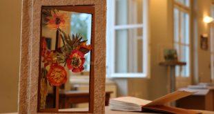 «Το Βιβλίο ως Έργο Τέχνης»: Μία ξεχωριστή έκθεση στην Αθήνα με τα βιβλία να γίνονται πρωτότυπα έργα τέχνης
