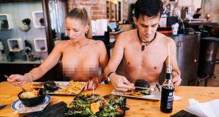 «Πετάξτε τα όλα και κυκλοφορείτε γυμνοί!» Έρευνα αποκαλύπτει ότι ο γυμνισμός μας κάνει πιο χαρούμενους!