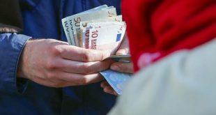Κοινωνικό μέρισμα μέχρι και 1.400 ευρώ δίνει η κυβέρνηση σαν «Δώρο Χριστουγέννων» σε 1.300.000 νοικοκυριά – Ποιοι το δικαιούνται