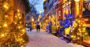 Το Label News σας παρουσιάζει τους πιο ρομαντικούς και οικονομικούς προορισμούς στην Ελλάδα για διακοπές τα Χριστούγεννα – Πόσο θα σας κοστίσει;