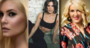 Τρόμος στην showbiz για τον ανώμαλο άνδρα  που «χτυπάει» σεξουαλικά διάσημες Ελληνίδες
